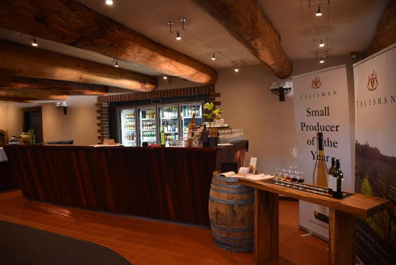 Evedon Lakeside Restaurant