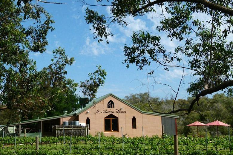 St. Aidan Wines